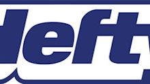 Hefty® Diverts One Million Pounds Of Hard-To-Recycle Plastics From Landfills