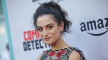 Jenny Slate joins Tom Hardy in Spider-Man spinoff 'Venom'