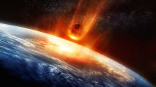 Lights Out: Asteroid Triggered Freezing Darkness That Killed Dinos
