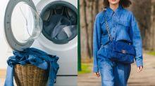 牛仔褲可以洗嗎?保養清洗牛仔褲牛仔褸的十項需知|手洗、機洗都可以?
