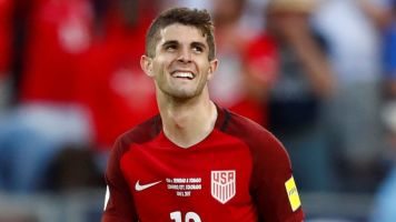Pulisic makes incredible memory for young fan