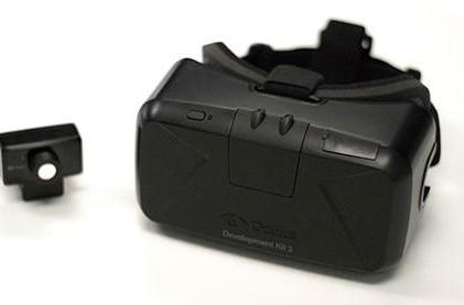 Oculus CEO: 'We invited' Sony to see Oculus prototypes