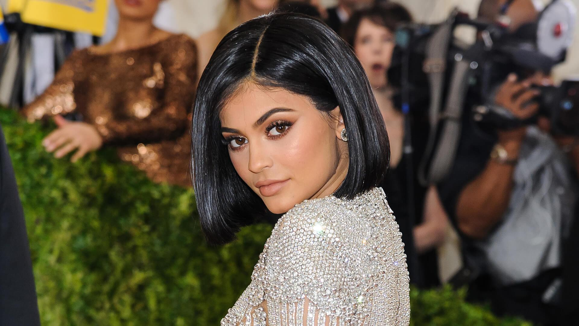 jenner net worth kylie