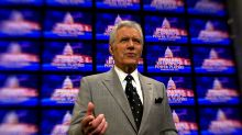 Alex Trebek's short-term replacement announced by 'Jeopardy!'