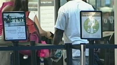 TSA Agent Accused Of Stealing From Passengers