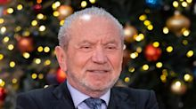 Lord Sugar accused of homophobia over 'puffs' tweet