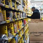 Amazon to perform fever checks, offer masks to workers for coronavirus protection