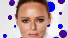 "Why Stella McCartney Feels ""Embarrassed"" About Asking Kate & Naomi To Model For Her"