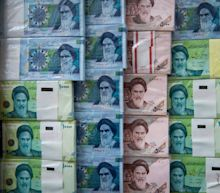 Don't Look Now, President Trump: Iran's Currency Is Soaring