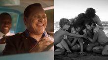 ¿Por qué la Academia no se ha atrevido a premiar a Roma con el Oscar a mejor película?