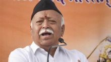 RSS chief Mohan Bhagwat to pay 2-day visit to Kolkata next week
