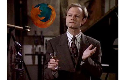 Firefox updates Android and desktop betas with treats for privacy, font snobs