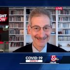 Mass. doctor on what's next for J&J vaccine