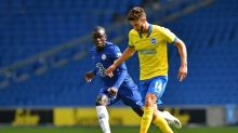 Brighton vs Chelsea confirmed line-ups: Team news ahead of Premier League fixture tonight