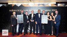 Jet Aviation wins Asian Business Aviation Association award