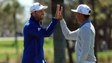 Sergio Garcia-Rickie Fowler parlay pays off huge on a mere $60 bet