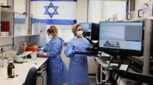 Pfizer COVID-19 shot effective for people with chronic diseases- Israel study