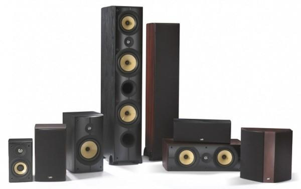 PSB rolls out a whole new Image-series speaker lineup