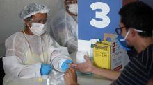 Brasil confirma 230 nuevas muertes por covid-19 y el total asciende a 153.905