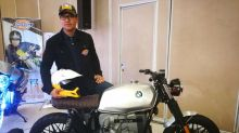 Carmudi PH Motorcycle Editor to Air Newest TV show 'Ride PH'