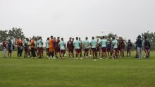 Com 13 jogadores em fim de contrato, Fluminense conversa por renovações; veja os números