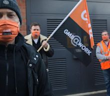Hundreds lose job in British Gas contracts row