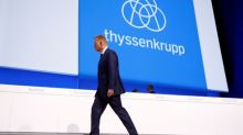 Thyssenkrupp proceeds with elevator sale after CEO switch: sources