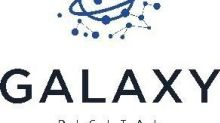 Galaxy Digital Asset Management: July 2021 Month End AUM