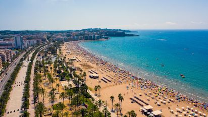 British holidaymakers left out of pocket after arriving in Spain to find their hotels are closed