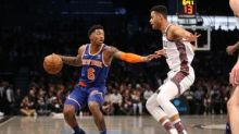 Knicks announce signings of Elfrid Payton, undrafted rookie Myles Powell
