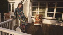Les imprimés fleuris vintage de H&M et GP & J Baker à adopter cet été