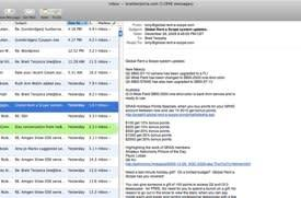 Mail.app plugin WideMail makes a comeback in Snow Leopard