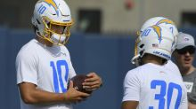 Chargers top offensive trio is a top-10 group in fantasy football