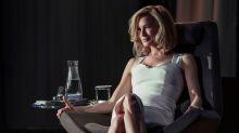 Renée Zellweger, de la simpática Bridget Jones a una poderosa y manipuladora 'femme fatale'