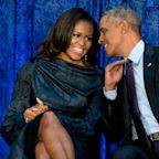 Barack Obama Calls Michelle 'One of a Kind' & the 'Woman I Have Loved for So Long' in Sweet Post