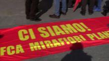 Fca, Regione Piemonte e Comune chiedono incontro a Marchionne