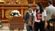 La Procuraduría colombiana cita a juicio a dos policías por muerte de ciudadano