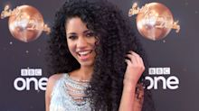 Former Strictly Come Dancing star Vick Hope quits her Capital Breakfast show role with Roman Kemp