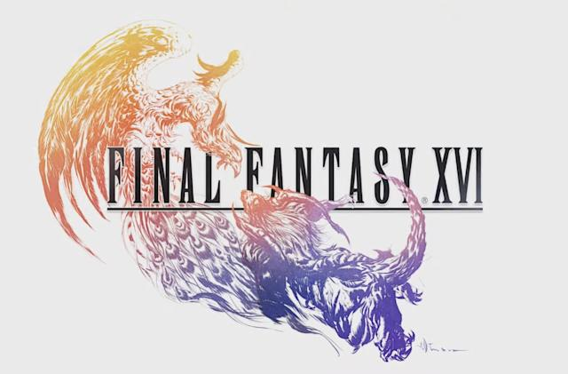 'Final Fantasy XVI' will be a PlayStation console exclusive