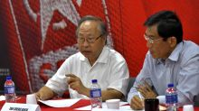 Tan Cheng Bock open to leading proposed opposition coalition
