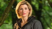 'Doctor Who': New Time Lord Jodie Whittaker Answers 5 Big Questions