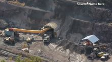 Glencore sees first loss in four years