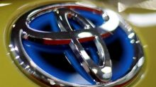 Toyota forms chip venture with Denso amid shift to self-driving cars