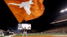 Move to SEC will come with ego check for Texas