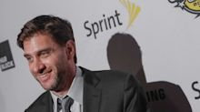 Report: ESPN tabs Mike Greenberg as new host of NFL draft