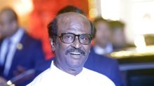 Rajinikanth Accused of Promoting Enmity, Warned With Protests After 'Slipper' Comment on Periyar