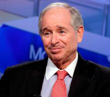 Blackstone is raising so much money its CEO can barely believe it
