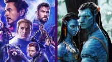 Vengadores: Endgame ya supera a Avatar como la película más taquillera de la historia