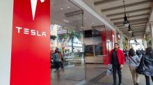 Tesla blames short-seller for NHTSA investigation
