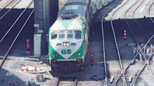 GO Transit says they're prepared as protests impact evening commutes